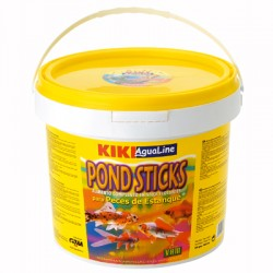 KIKI POND STICKS PECES 1 KG