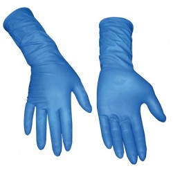GUANTE LATEX A-GRIP
